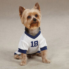 Dog Sports Jersey Leader of the Pack Casual Canine Polyester Size Choice Unisex