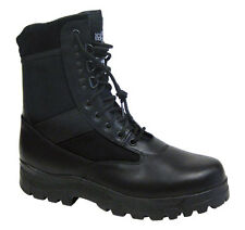 WOMENS LADIES POLICE ARMY COMBAT WORK COMMANDO ASSAULT BOOTS  NORTHWEST fab111
