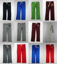 Hollister Mens Slim/Classic Straight or Skinny Sweatpants Pants Fleece NWT
