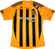 10/11 Hull City Football Shirt Soccer Jersey Top Kit England NEW(sizes S to 3XL)