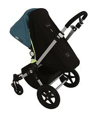 Snoozeshade Baby Sun and Sleep Shade Single Pushchair Buggy and Infant Car Seat
