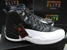 Nike Air Jordan Retro 12 XII Playoffs 2012  DS NIB *All stock is in hand now*