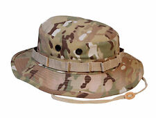 New Rothco 5892 Poly/Cotton GI Style Multicam Camo Military Style Boonie Hat