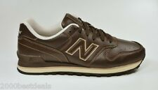 NEW BALANCE SHOES 364 Nbj Ss10 CLASSIC SNEAKERS BROWN MEN STYLE M364LBR RUNNING