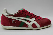 Asics Onitsuka Tiger Runspark LE Red White Unisex Mens & Women Casual Shoes