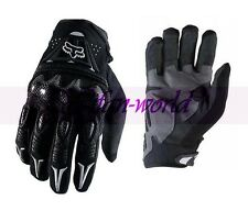 New Motorcross Motorcycle Cycling Racing Bomber Gloves Size M L XL