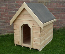 DOG KENNELS SMALL, MEDIUM & LARGE KENNEL DOG HOUSE PET PUPPY