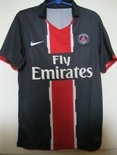 BNWT PSG PARIS SAINT ST GERMAIN HOME 2010/2011 FOOTBALL SOCCER JERSEY TRIKOT