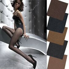 Sheer To Waist Elegant Pantyhose 20 denier 8 Colors Fiore ' Diana ' sizes S M L
