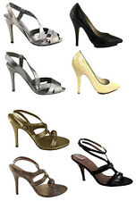 SACHI WOMENS/LADIES SHOES/HEELS/FASHION/ASSORTED STYLES & COLOURS/ON EBAY AUS!