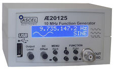 AE20125 10 MHz Sweep DDS Function Generator Kit with USB and Modulation