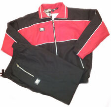 STANNO GENUA TRACKSUIT - RRP £44.99 - MENS SIZES - BNWT