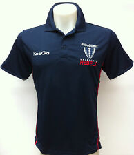 Melbourne Rebels Pro Polo Shirt Sizes S-7XL BNWT2