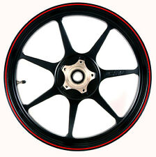 20-23 inch Wheel Rim Tape Stripes for Motorcycles, Trucks or Cars