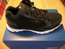 REEBOK SUBLITE PRO VLP ONE MEN'S BASKETBALL SHOES BLACK NEW SIZES 8-15