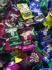 WARHEADS EXTREME SOUR CANDY THE FRESHEST HERE!! WE BUY DIRECT