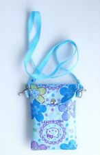 Hello Kitty padded Neck strap purse for Mobile/Mp3 SALE ITEMS!!