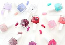 MAYBELLINE FOREVER STRONG PRO NAIL POLISH; SELECT YOUR SHADE