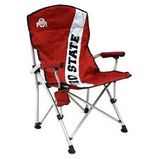 Aviator Collegiate Folding Chair w/ Case-Show your support in style and comfort!