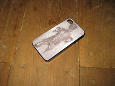 iphone 4 4s mobile hard case cover Han Solo in Carbonite Star Wars