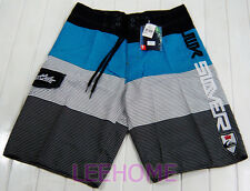 2014 QUIKSILVER MEN'S SURF BOARD SHORTS SWIMMING/BEACH PANTS #QS108 SIZE34/36/38