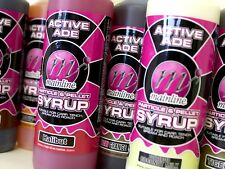 Mainline Carp Fishing Activ-Ade Particle & Pellet Syrup Liquid - All Flavours