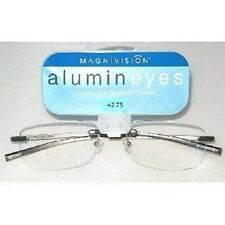 Magnivision Wireless Alumineyes Reading Glasses (M124) Choose Your Strength*