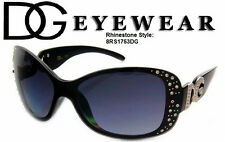 DG Eyewear Rhinestone Collection  + free micro fiber bag