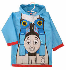 Thomas the Tank and Friends Boy's Rain Coat. (Blue) THR39680WM