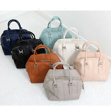 New Genuine leather HandBag Shoulder bag tote Women's Handbags Gift hobo satchel