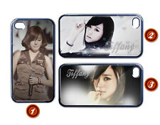 girls generation tiffany hwang mi young iphone 4 4g 4s & 5 5s hard case cover