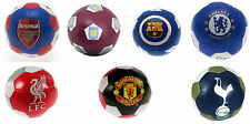 Official Licensed Football Club MINI BALL - SOFT 4""