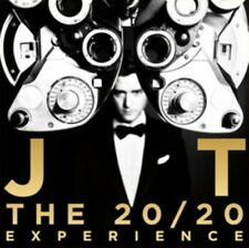 Timberlake, Justin - The 20/20 Experience (Deluxe) NEW CD