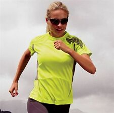 Spiro Women's Spiro Training Shirt All Colours & Sizes