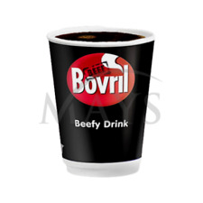 120 BOVRIL 12OZ INCUP IN CUP DRINK FOR KENCO 2GO 2 GO / NESCAFE & AND GO MACHINE