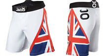 "JACO ""Resurgence"" MMA Fight Shorts: UK / United Kingdom / Great Britain / GB"