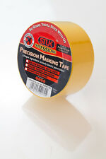 STUK Precision Masking Tape Various Sizes Ideal For Model Making & Arts & Crafts