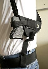 Beretta PX4 Storm Sub Compact  | Nylon Horizontal Shoulder Holster. MADE IN USA