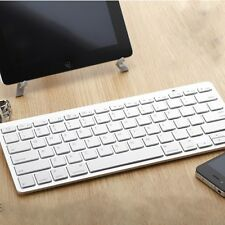 Bluetooth Wireless Keyboard For iPad 1/2/3 iPhone4/4S iTouch iMac and Mac mini