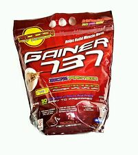 WHEY PROTEIN GAINER 3KG-6.61LB (CHEAPEST ON EBAY) + RECORDED DELIVERY