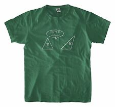 You're so obtuse T-shirt Funny Triangle Geometry student