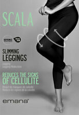 SCALA Bio-Fir ANTI-CELLULITE Slimming Control LEGGINGS