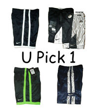 LITTLE BOYS SIZE 6 NIKE SHORTS NWT SPORT ATHLETIC BASKETBALL SUMMER PLAY BTS