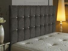 !!!!EXQUISITE OMEGA HEADBOARD IN 2ft6,3ft,4ft6,5ft,6ft!!!!! !!!AMAZING PRICE!!!!