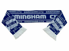 Birmingham City Football Club Official Licensed Scarf BNWT BCFC