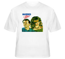 Married With Children Al Bundy T Shirt