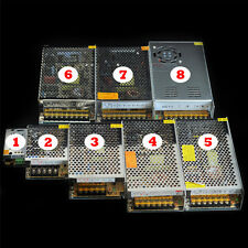 Wholesale 12V 3A 5A 10A 15A 20A 25A 30A Switching Power Supply for LED Strip