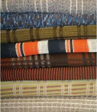 Neotrims Knit Rib Texture Fabrics By The Yard For Garments, Dressmaking Jersey