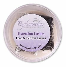 Individual Eyelash Extension 1 Gram,Synthetic Mink Lashes & Holder Eyeluvlashes