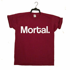 MORTAL GEORDIE SHORE T SHIRT - GAZ - CHARLOTTE - GEORDIE SHORE - GEEK NERD HYPE